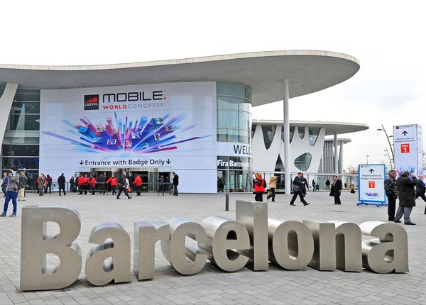 Mobile World Congress – Barcelona